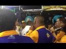 Confusão no esquenta na Unidos da Tijuca no Sábado Campães