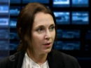Татьяна Лютаева и Агния Дитковските в программе Час Интервью.