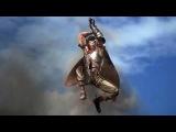 Berserk x Dark Souls x Bloodborne Amv  - The Resistance (Valentine's Day Special)