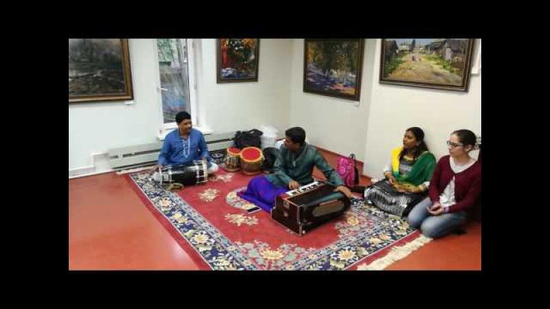 Kailas Sawant and Vijay Wadekar, Sergiev Posad 16.06.2017(3)