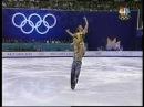 Anissina Peizerat (FRA) - 2002 Salt Lake City, Ice Dancing, Free Dance