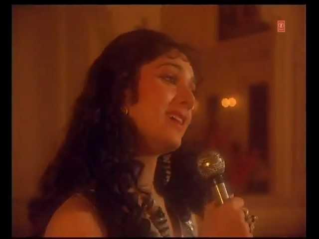 Daak Babu Aaya [Full Song]   Awaargi   Anil Kapoor, Meenakshi