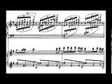 Sergei Rachmaninov - Russian Rhapsody Русская рапсодия (1891)