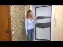 Дверь Ultimatum M с каменным шпоном от Torex