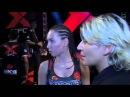 XFC na RedeTV!: Juliana Werner luta contra ucraniana Iryna Shaparenko