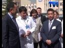 Қарағандыға еліміздің премьер министрі Бақытжан Сағынтаев пен түрлі саланың ми