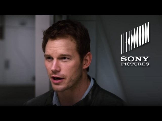 PASSENGERS - Extended Preview