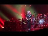 Queen + Adam Lambert  OpeningHammer To Fall  Kansas City, MO, 09.07.2017