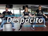 Despacito - Luis Fonsi - ft. Daddy Yankee - Coreografia - Ritmos Fit