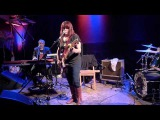 Carolyn Wonderland - Eyes On The Prize @ Kulturrampe - Krefeld - 2015.05.23