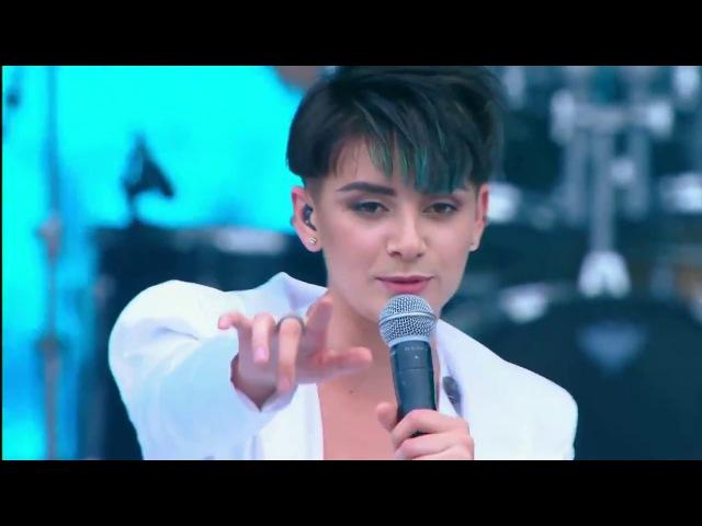 ЭММА М и Миша Марвин Перемотай Europa plus live 2017