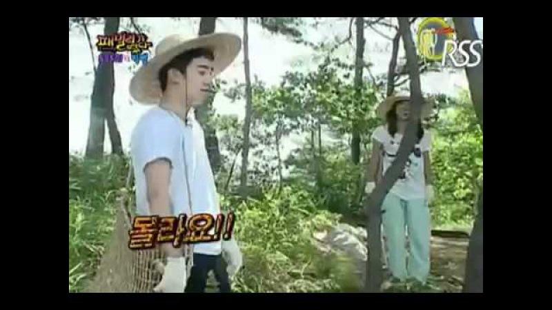 [Eng Sub] Kim Hyun Joong - Family Outing. Ep 65 [7-10].mp4