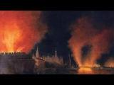 Забытая ядерная война 1810-1816 годов - Кто сжёг Москву в 1812 году