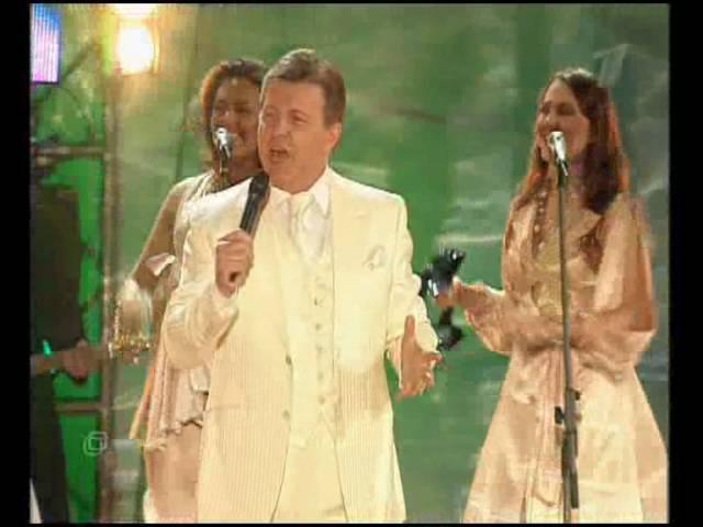 Все могут короли (Первый канал,12.06.2008)