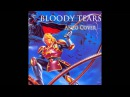 Castlevania Bloody Tears Anzo Cover