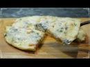 Фриттата с тыквой и моцареллой - Итальянский омлет! Легко и просто на завтрак Се ...