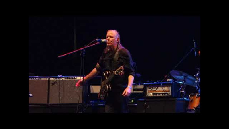 Swans - The Knot (ending) @ ГлавClub, Moscow 02.10.2017