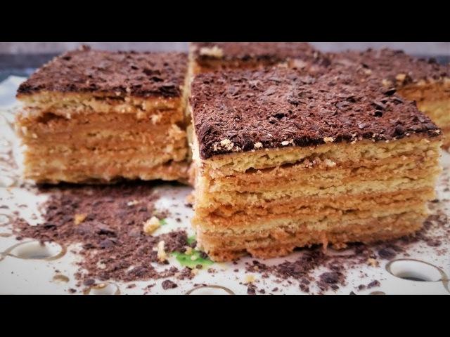 Армянский торт Микадо обалденный торт Ани Кухня