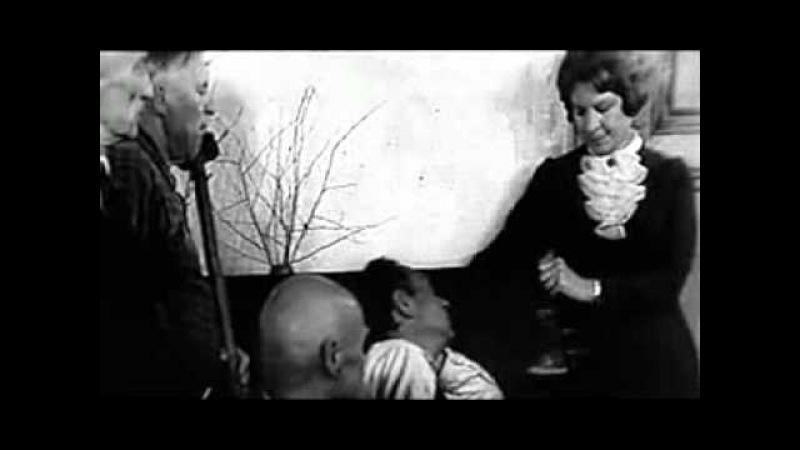 Ances romance no kinofilmas Klāvs Mārtiņa dēls 1970 Elzas Radziņas izpildījums