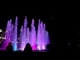 Музыкальный фонтан Краснодара - heart of courage