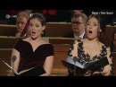"Sonya Yoncheva, Regula Mühlemann - Symphonie Nr. 2 ""Lobgesang"" Ich harrete des Herrn)"