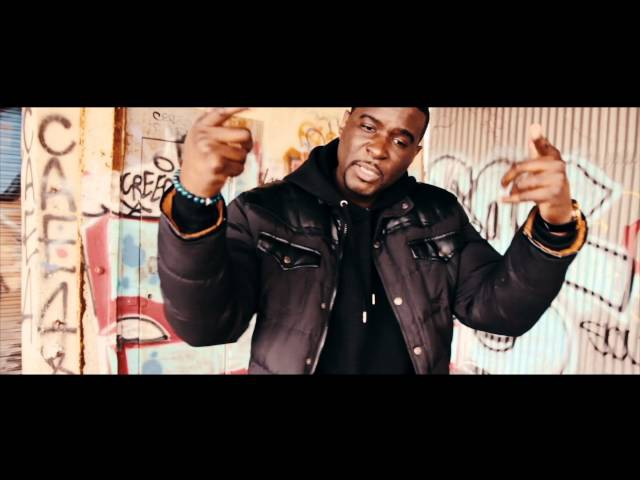 C.H.R.I.S. Feat. Kadeem Nichols - Freedom