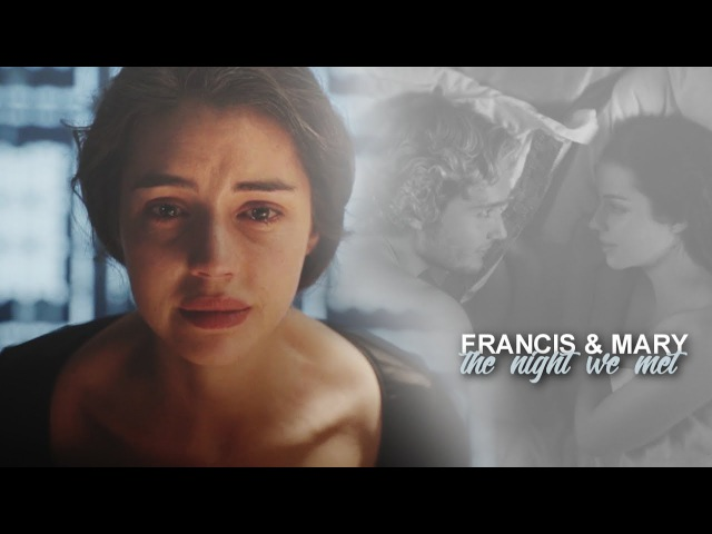 Francis Mary | The Night We Met [4x16]