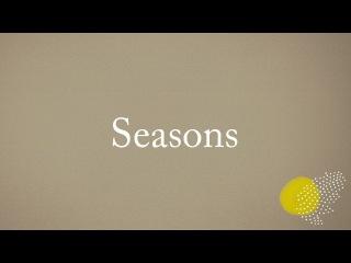 Seasons Lyric Video - Hillsong Christmas Music