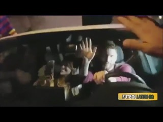 FC Barcelona Fans CRAZY REACTION TO Leo Messi after match vs PSG~ FC Barcelona vs PSG 6:1 UCL