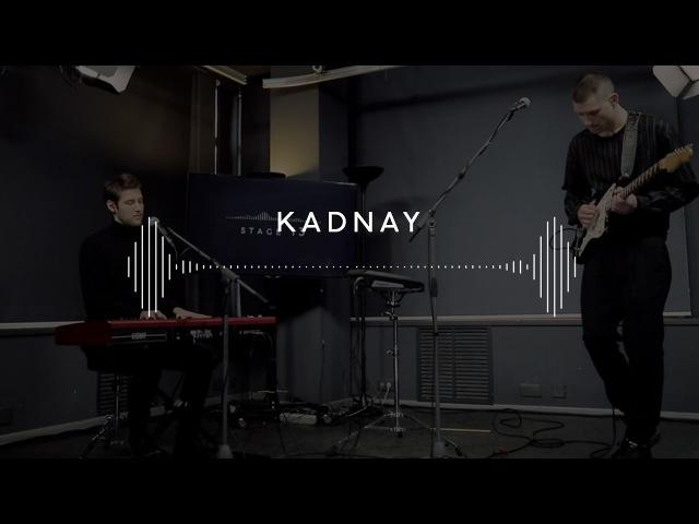 Гурт KADNAY на Stage 13