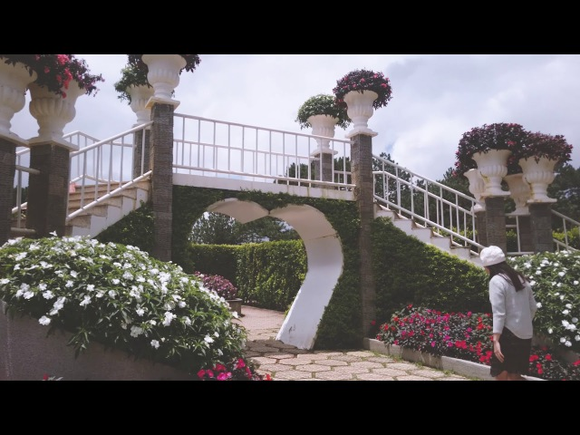 Valley of Love - Парк Долина Любви в Далат