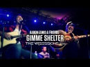 Gimme Shelter Rolling Stones by Aaron Lewis Friends 360° The VR Sessions