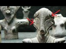 You Won't Believe What Experts Are Hiding! Sumerians Knew Our Solar System And Existence Of Pluto!