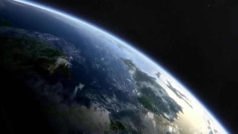 BBC: Чудеса Солнечной системы 4. Между жизнью и смертью