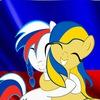 My Russian Pony (Brony Fun)