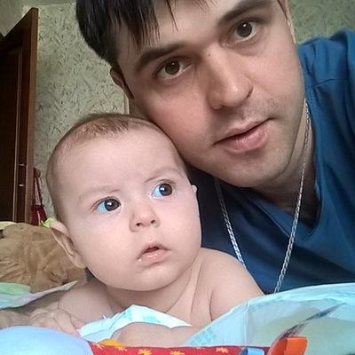 Антон Чингин