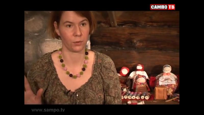 Карельская кукла. Петрозаводск неизвестный 13.03.2012