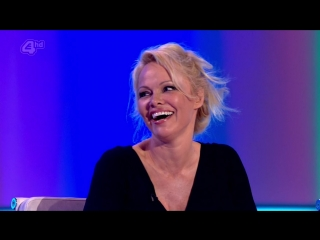 8 Out of 10 Cats 20x06 - Pamela Anderson, Ella Eyre, Kerry Godliman, Joe Wilkinson