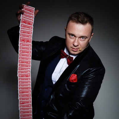 Макс Берестнев