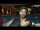 Dear Zindagi Exclusive Interview Shahrukh Khan Alia Bhatt Gauri Shinde