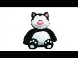 Видео обзоры игрушек - Мягкий кот