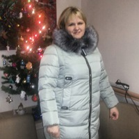 Татьяна Солоха