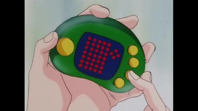 Hana yori Dango / Цветочки после ягодок TV (1996) - 39 серия Bulbamesh Avatarka