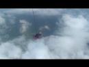 Прыжок с 4000 метров 50 сек. свободного падения