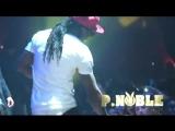 Nicki Minaj After Party Ft. Lil Wayne, Mack Maine,  Baby ON P.NOBLE TV