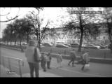 12.10.17 в Екатеринбурге велосипедист покалечил ребенка у девятой гимназии