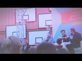 [NZNBRG] QA- Руслан Усачев, Михаил Кшиштовский и Данила Поперечный - ВИДФЕСТ 2016