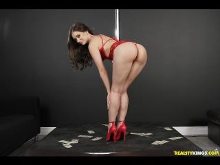 Gia Paige big ass sex porno HD