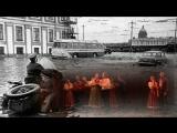 Город спит. Валерий Гаврилин. Хоровой Театр Петербурга