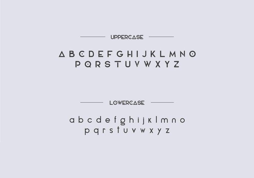 Download Elianto font (typeface)